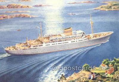 MS Oslofjord