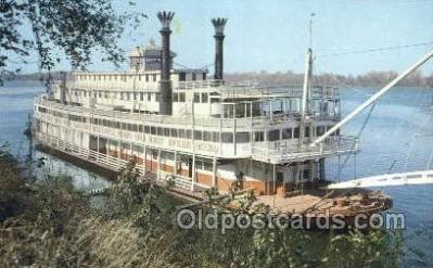 shi075227 - Days Gone By Ferry Boats, Ship, Ships, Postcard Post Cards