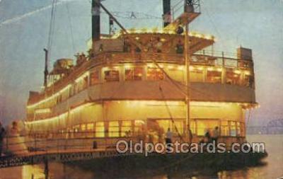 shi075297 - Avalon Ferry Boats, Ship, Ships, Postcard Post Cards