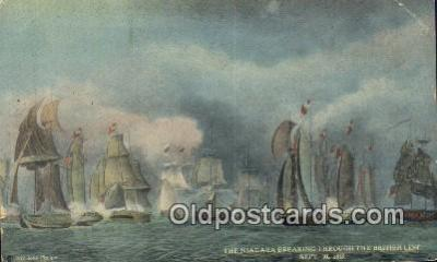 The Niagara and British Line