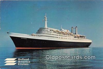 shi200029 - Ship Postcard Post Card