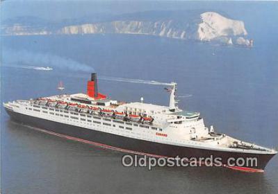shi200055 - Ship Postcard Post Card