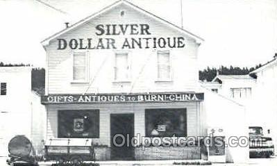 Silver Dollar Antiques