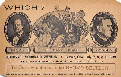 shw100071 - Showcase Postcard