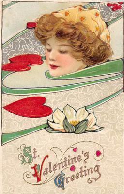 shw100115 - Showcase Postcard