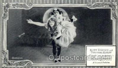 Betty Compson & Theodore Koslof