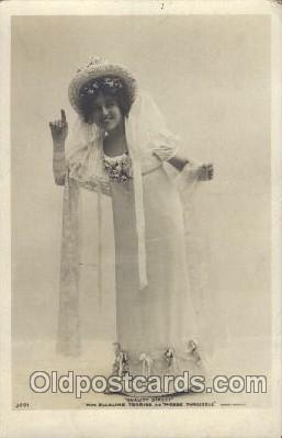 Miss Ellaline Terriss