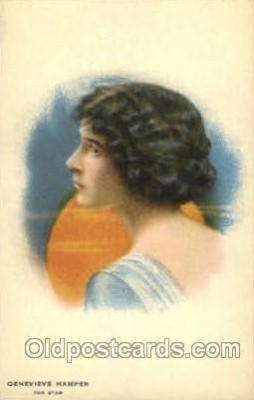 Genevieve Hamper