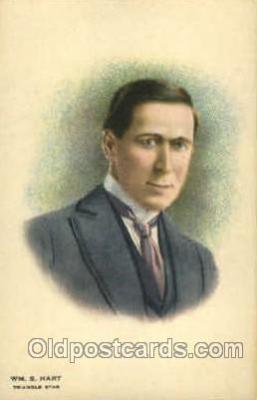 WM. S. Hart