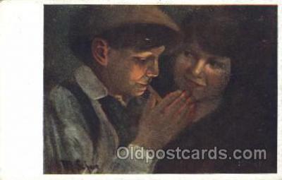 smo001271 - M. Schein, J.K. 362 People / Children Smoking Postcard Postcards