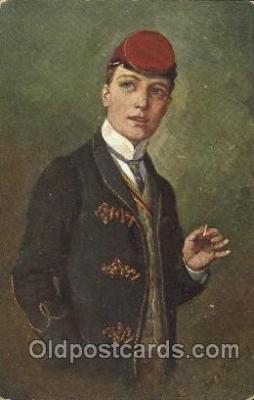 Artist Muhlberg