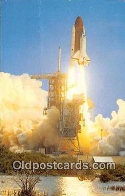 spa001598 - Space Postcard