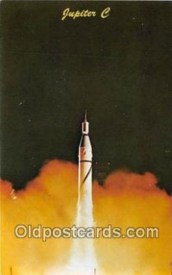 spa001614 - Space Postcard