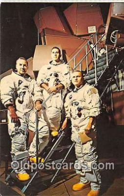 spa001616 - Space Postcard