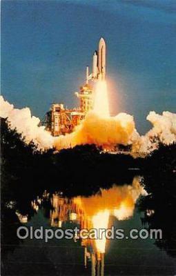 spa001619 - Space Postcard