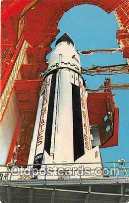 Kennedy Space Center FL