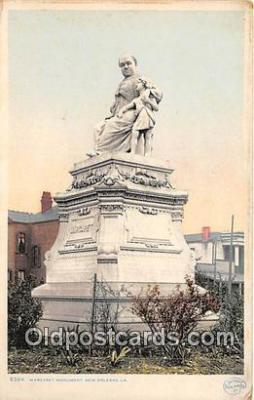 Margaret Monument