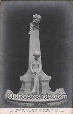 Salon De 1914