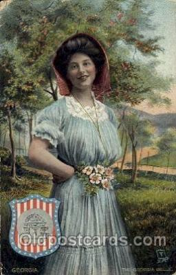 Georgia USA