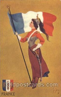 France National Girl