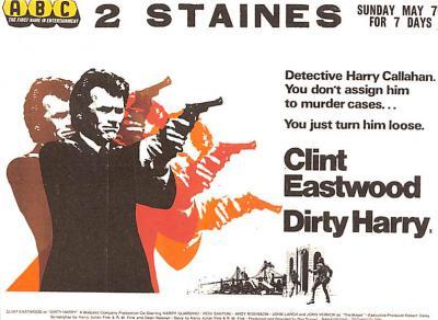 sub000029 - Clint Eastwood, Dirty Harry