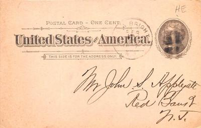 sub000353 - Post Card