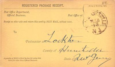 sub000375 - Registered Package Receipt