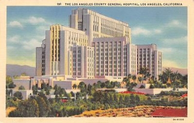 sub000663 - The Los Angeles County General Hospital