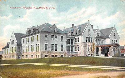 sub000693 - Allentown Hospital, Allentown, PA, USA