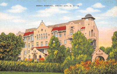 sub000755 - Mercy Hospital, Valley City, ND, USA