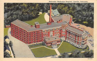 sub001001 - Nebraska Methodist Hospital, Omaha, NE, USA