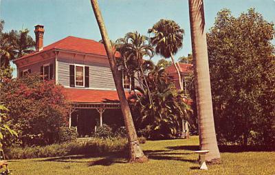sub001381 - The Thomas A. Edison Home