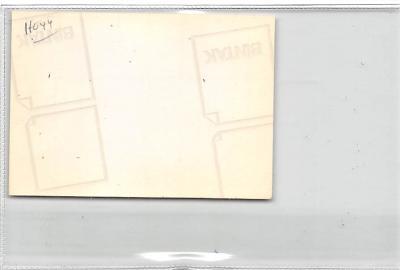 sub013615 - Marilyn Monroe Non Postcard backing, smaller size then postcard  back