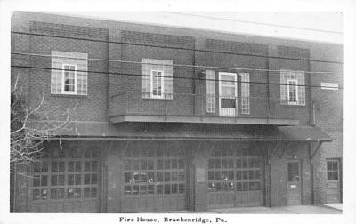 Brackenridge PA