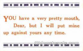 say001049 - Sayings, Quotes, Postcard Postcards