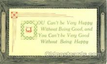 say001077 - Sayings, Quotes, Postcard Postcards