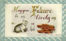say001135 - Sayings, Quotes, Postcard Postcards