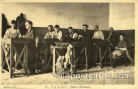 sch001011 - I.J.A.N. Ateliers (Brosserie) School for Blind & Deaf Postcard Postcards