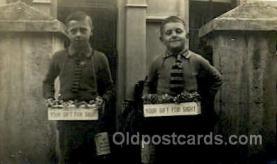 sch001013 - School for Blind & Deaf Postcard Postcards