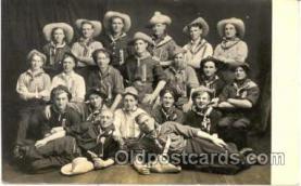 sct000008 - Scout Scouts Postcard Postcards