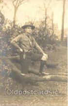 sct000011 - Scout Scouts Postcard Postcards