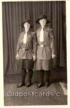 sct000030 - Scout Scouts Postcard Postcards