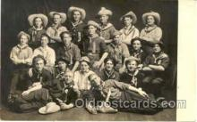 sct000032 - Scout Scouts Postcard Postcards