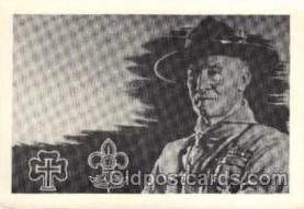 sct000062 - Boy & Girl Scouts, Scout, Scouting, Postcard Postcards