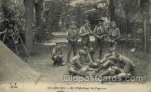 sct000071 - Eclaireurs Boy Scouts, Scout, Scouting, Postcard Postcards