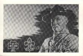 sct000079 - Boy & Girl Scouts, Scout, Scouting, Postcard Postcards