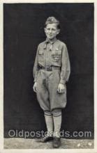 sct000087 - Boy & Girl Scouts, Scout, Scouting, Postcard Postcards