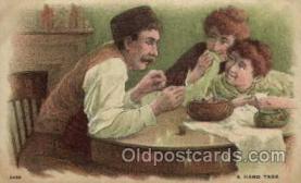 sew001006 - Sewing, Knitting, Postcard Postcards