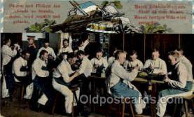 sew001024 - Sewing, Knitting, Postcard Postcards