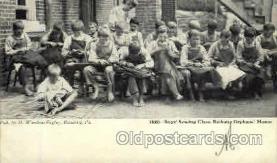 Bethany Orphans